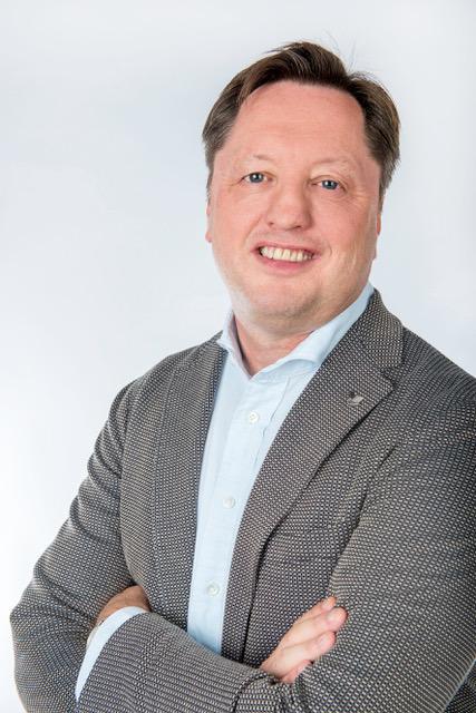 Henk Damen nieuw bestuurslid Algemene Zaken