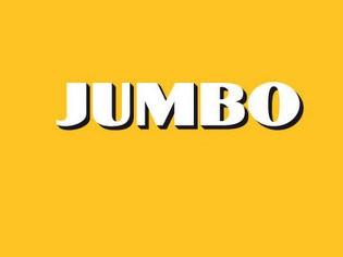 Jumbo Plaatjesboek