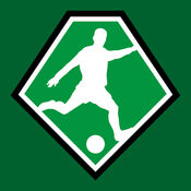 Foto in Voetbal.nl app
