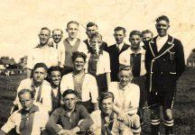 Henk Köhne uit 1937
