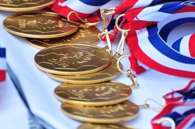 Wie nomineer jij voor de Sportprijs 2017 gemeente LV?