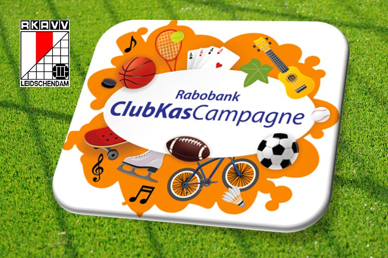 Rabobank ClubKasCampagne van start!