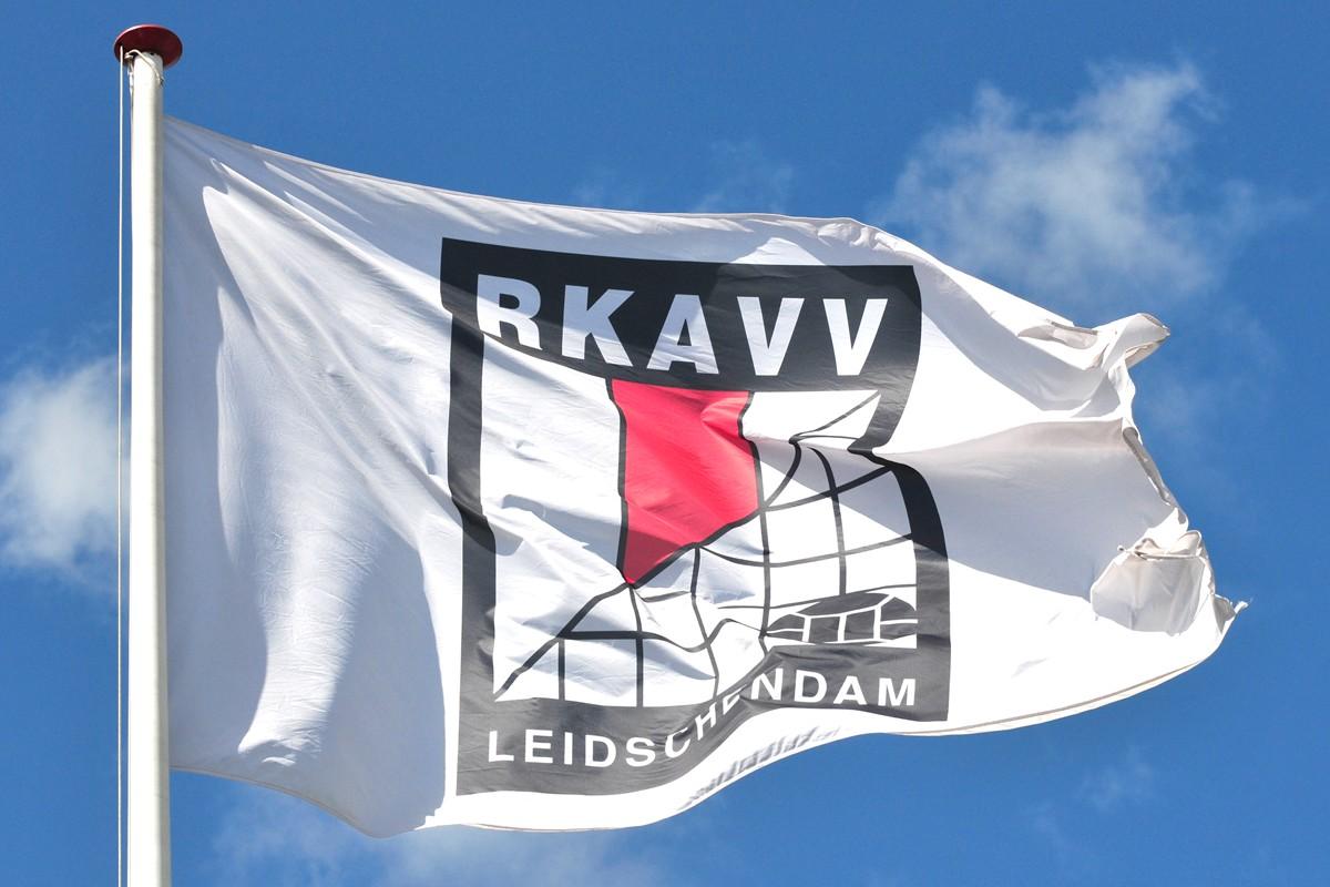 Jeugdspelers naar selectie RKAVV