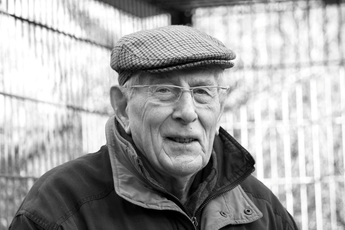 In memoriam Gerard Nieuwenbroek