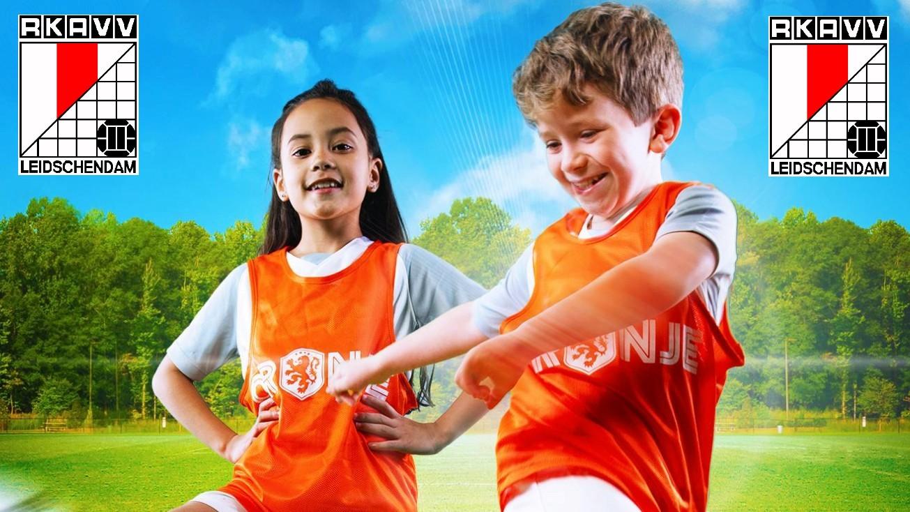 RKAVV organiseert uniek Oranjefestival!