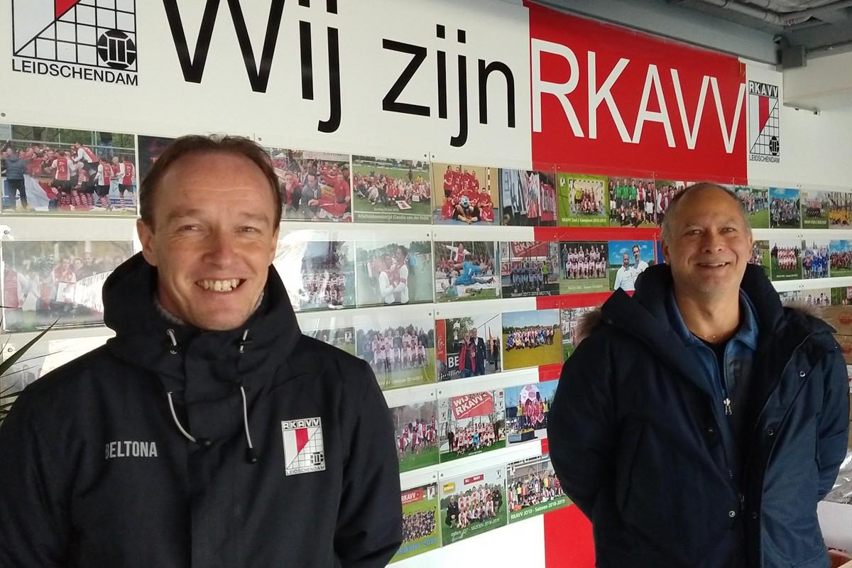 Patrick van Pruijssen komend seizoen TC-Bovenbouw