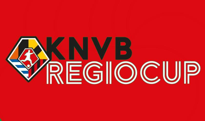 Regio Cup start zaterdag 5 juni