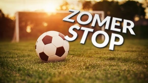 Zomerstop 2021